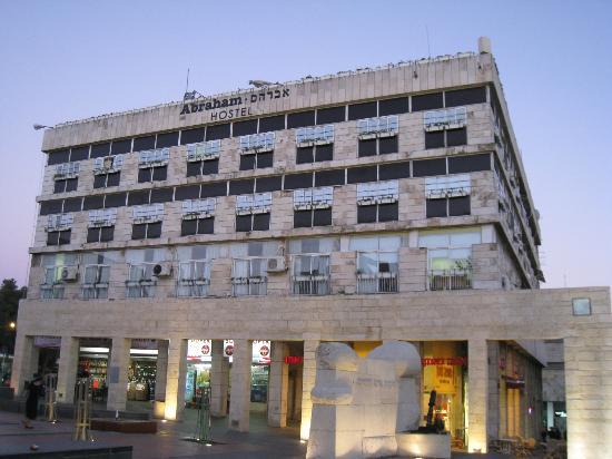 abraham-hostel-jerusalem