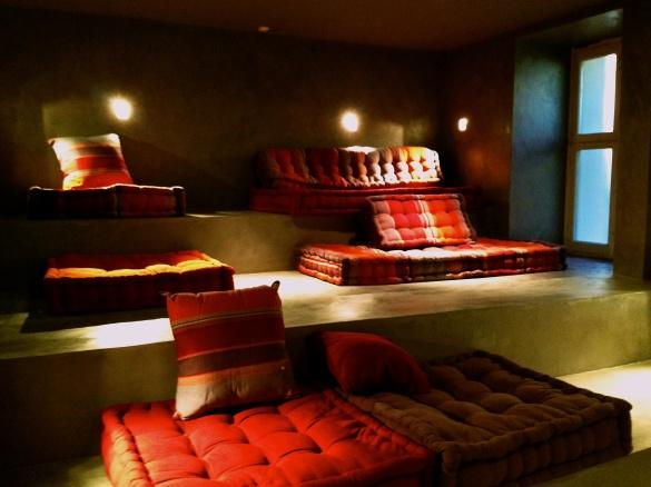 Cine U hostels 1