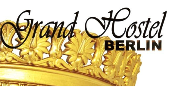 Grand Berlin - logo