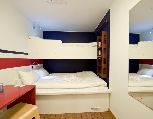 Hotel Micro_rum