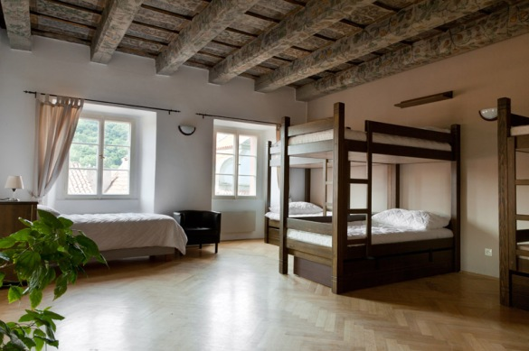 Amazing location, boutique hostel under Prage Castle in Mala Strana
